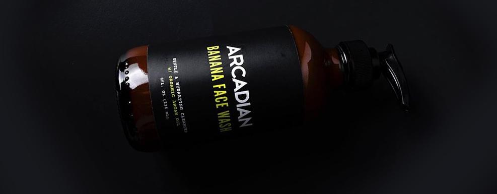arcadian-banana-face-wash-foto